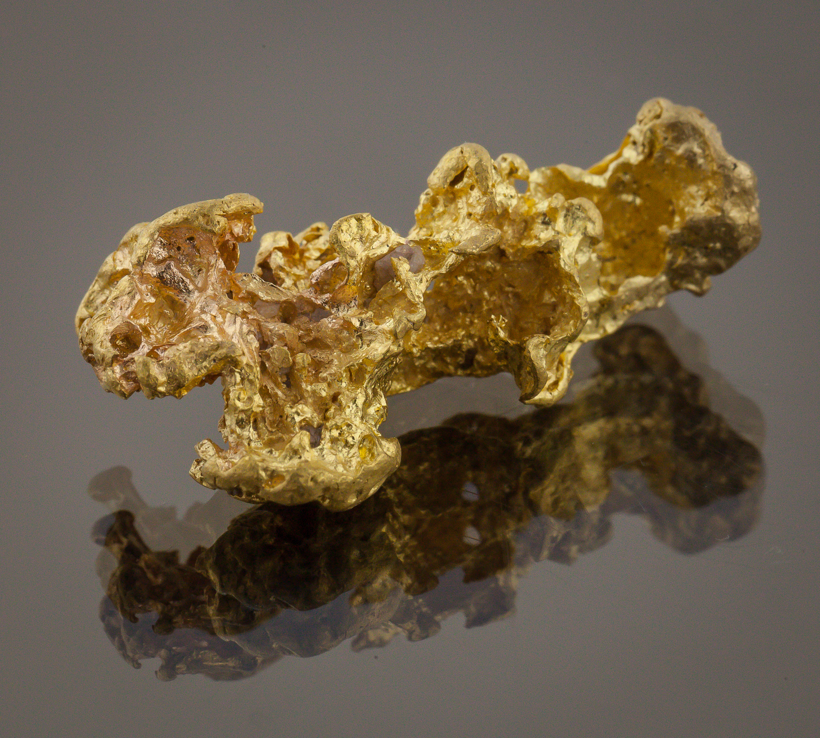 how to sell gold nuggets