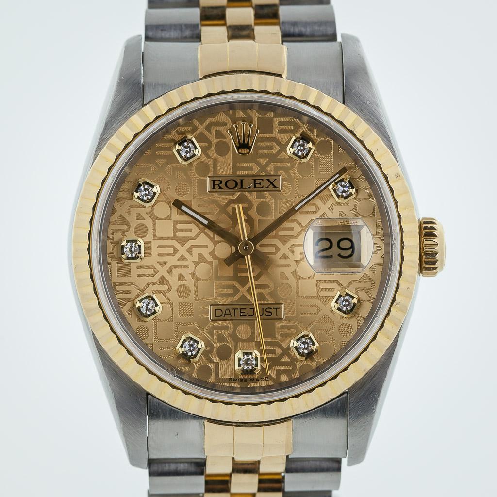 a8c32266e2f Rolex Datejust