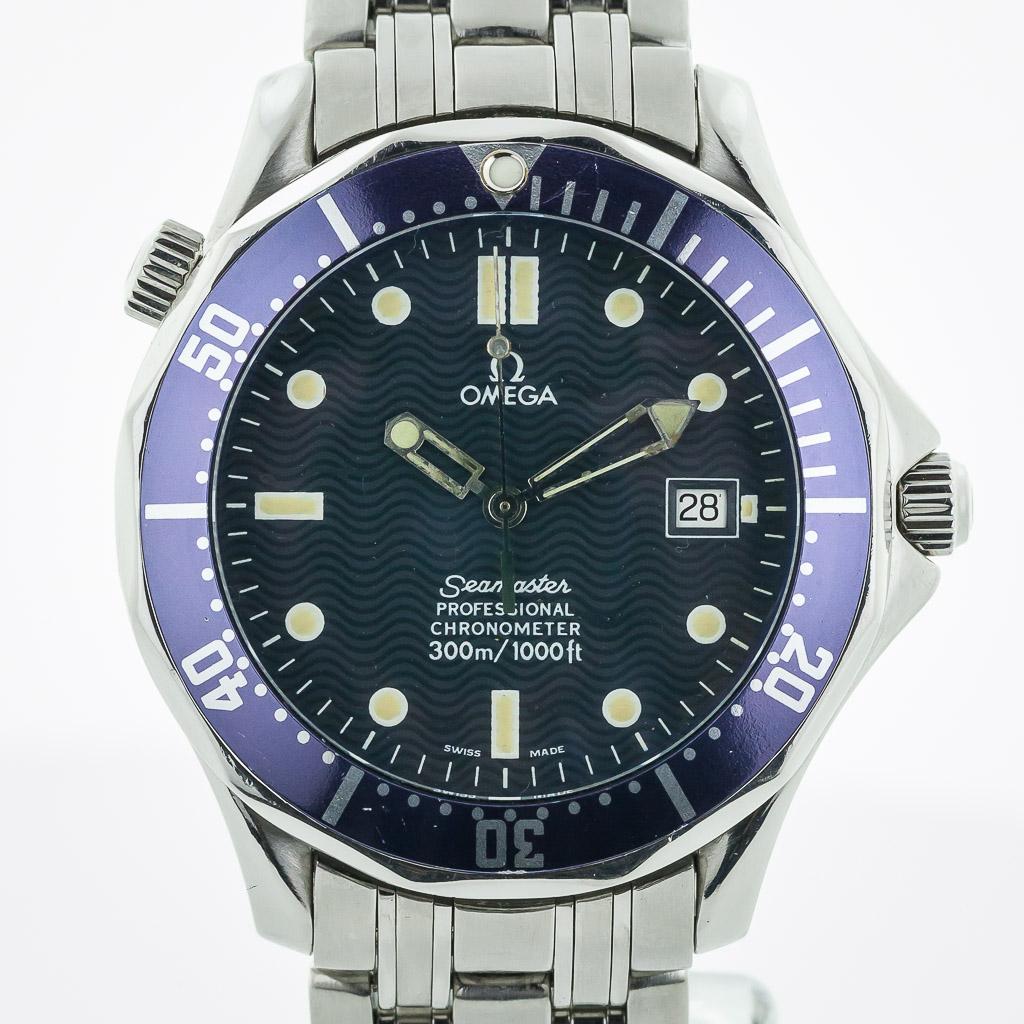 0091af296f21 Omega Seamaster Professional 300m