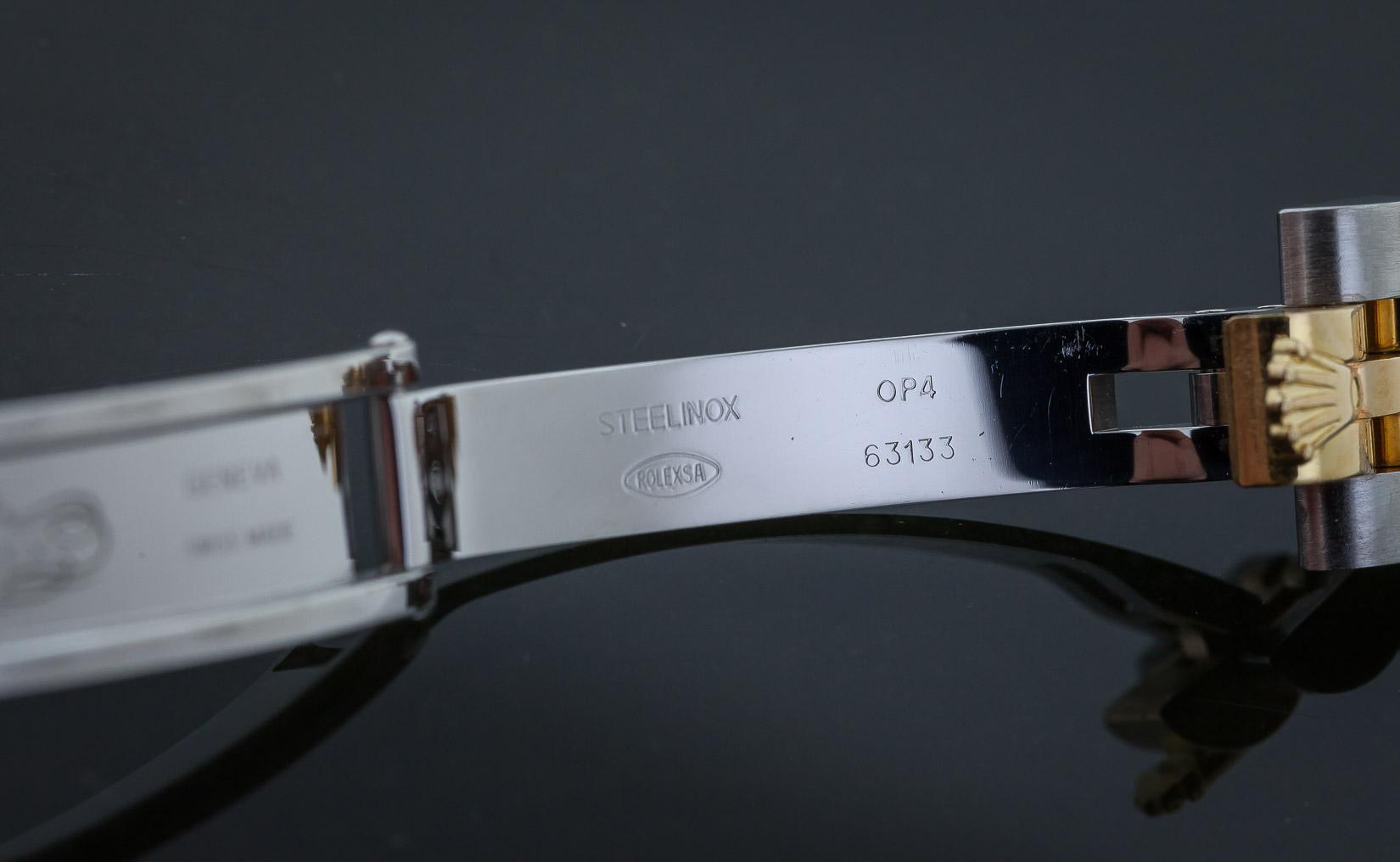 b55191076af0 Rolex Datejust